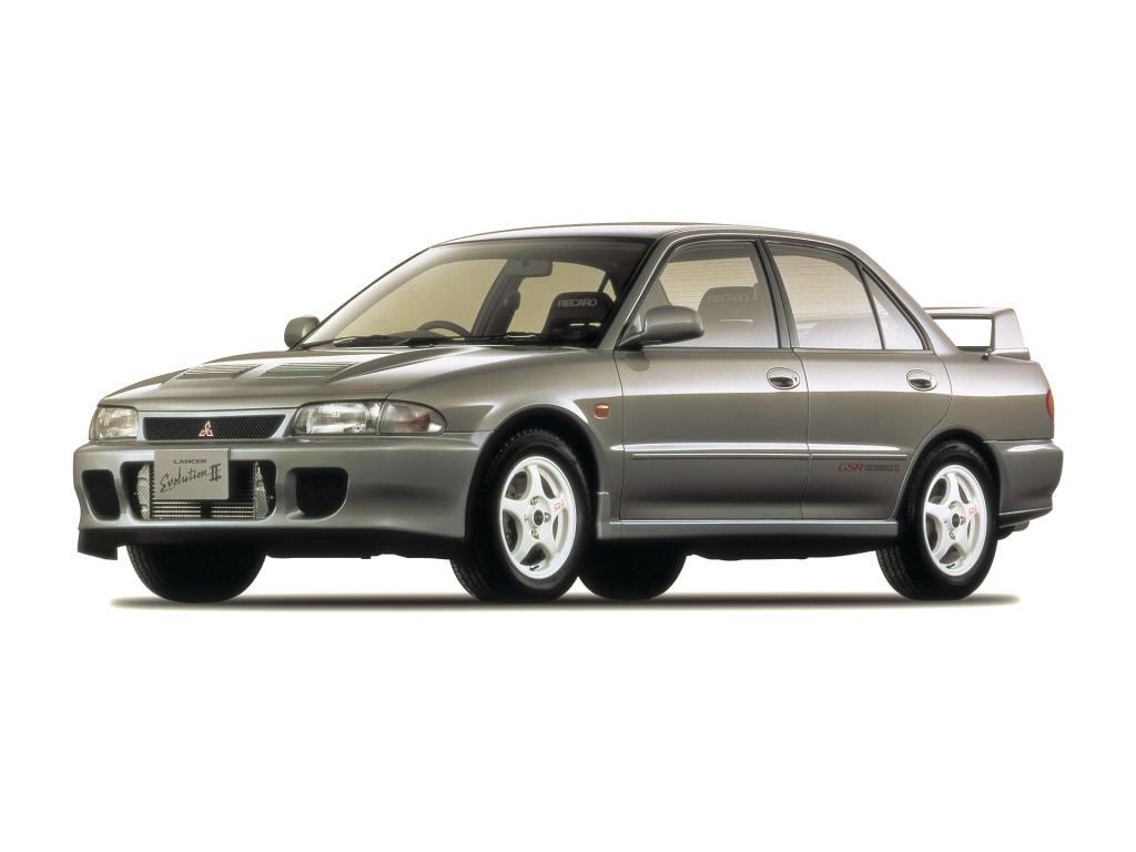 Mitsubishi-Evo-1