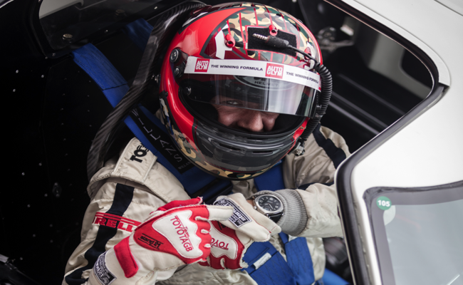 omologato motorsport