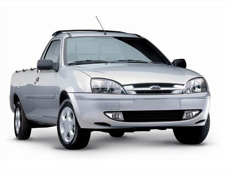 Fiesta courier