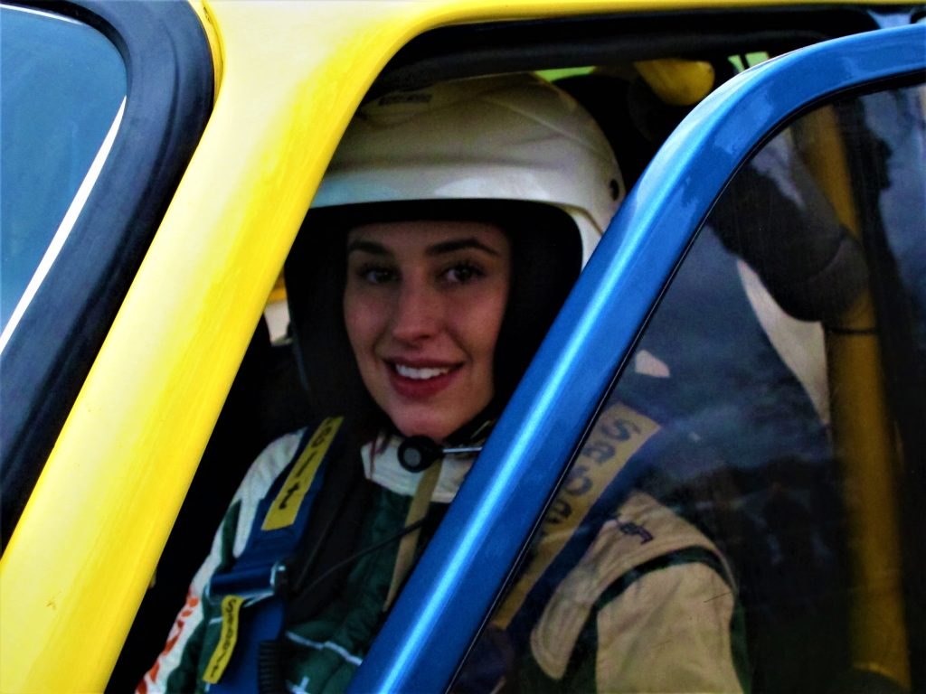 Jess Watts Renault
