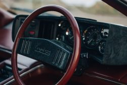 Lotus Esprit wheel