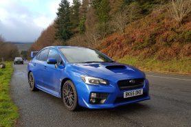 Subaru siblings