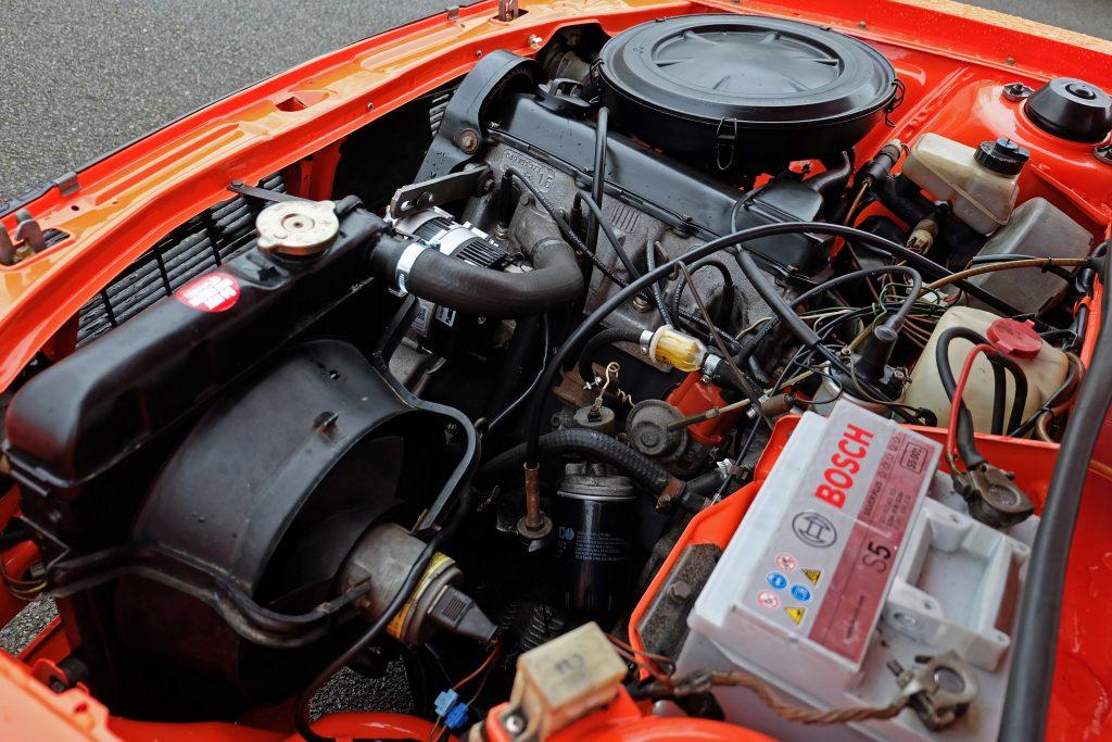 Audi 80 GT 5