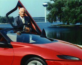 1989 Camaro Chuck Jordan