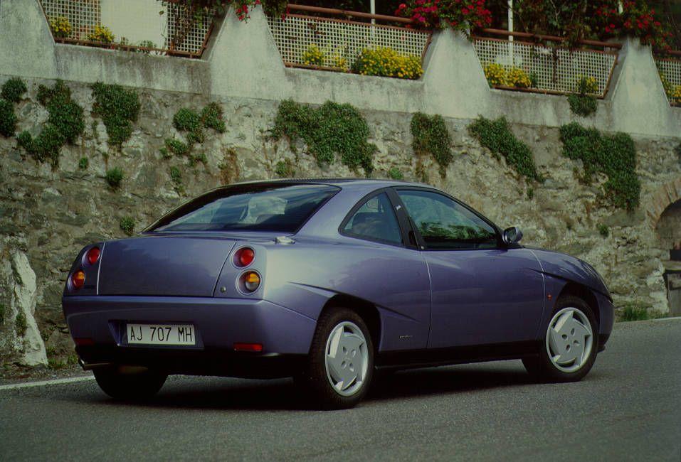 Fiat graffio
