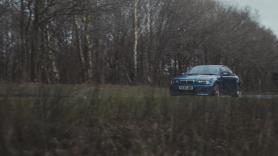 BMW e43 M3