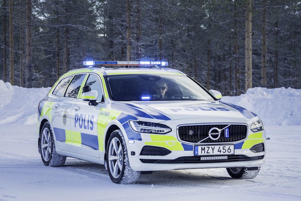 Volvo main