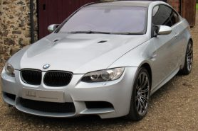 BMW M3 used