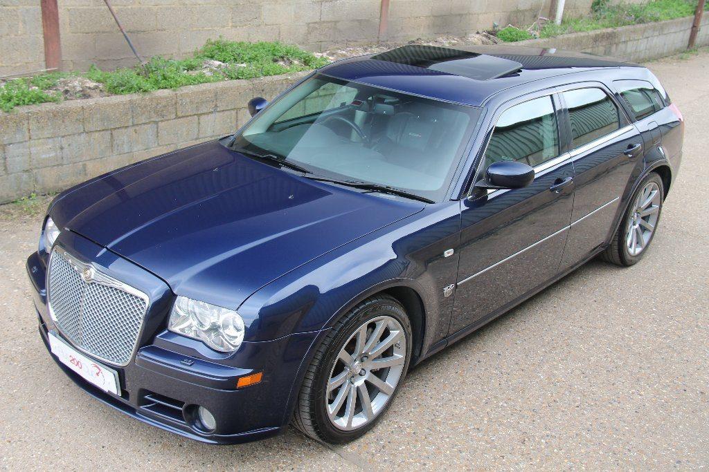 Chrysler hemi