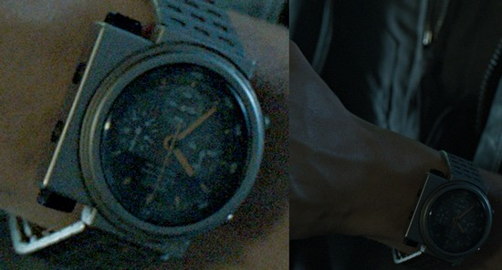 Ripley's Seiko watch
