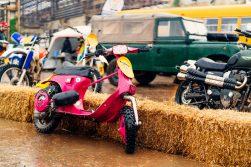 Deus swank moped