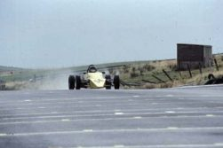 Hawke racing