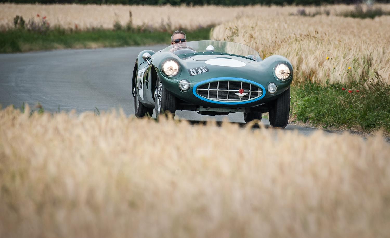 ASM R1 road Aston Martin DBR1