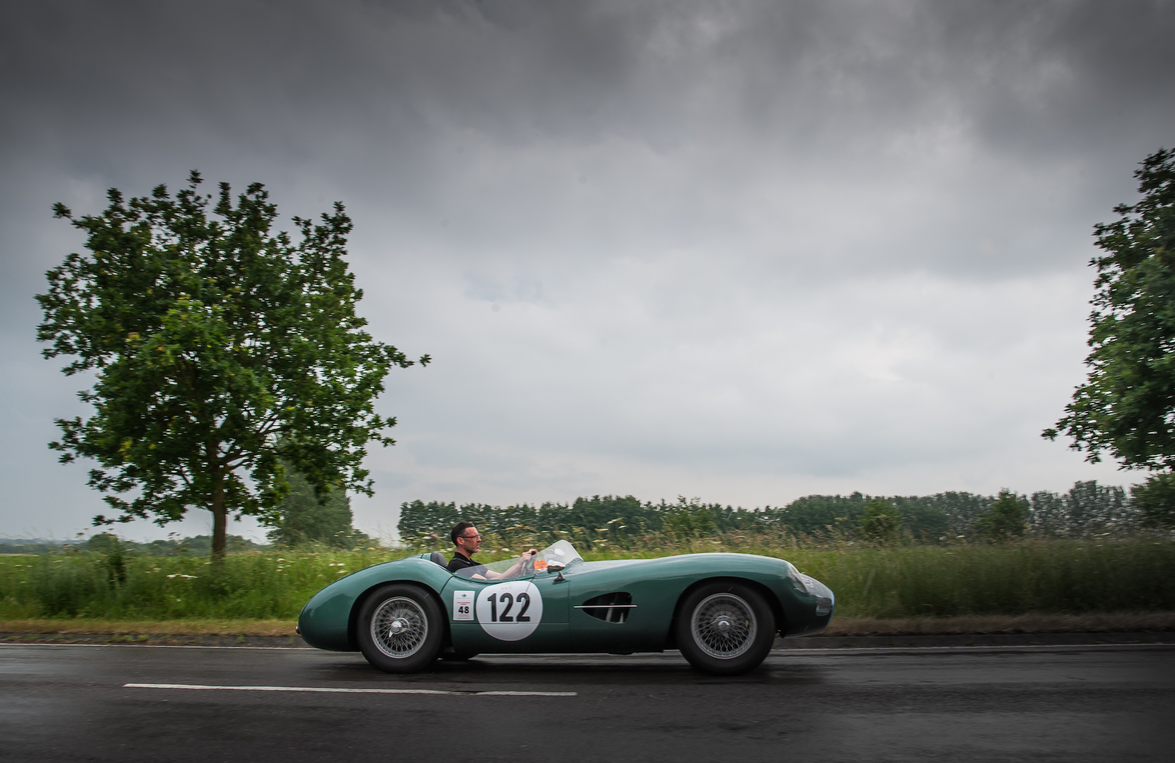 ASM R1 road test DBR1