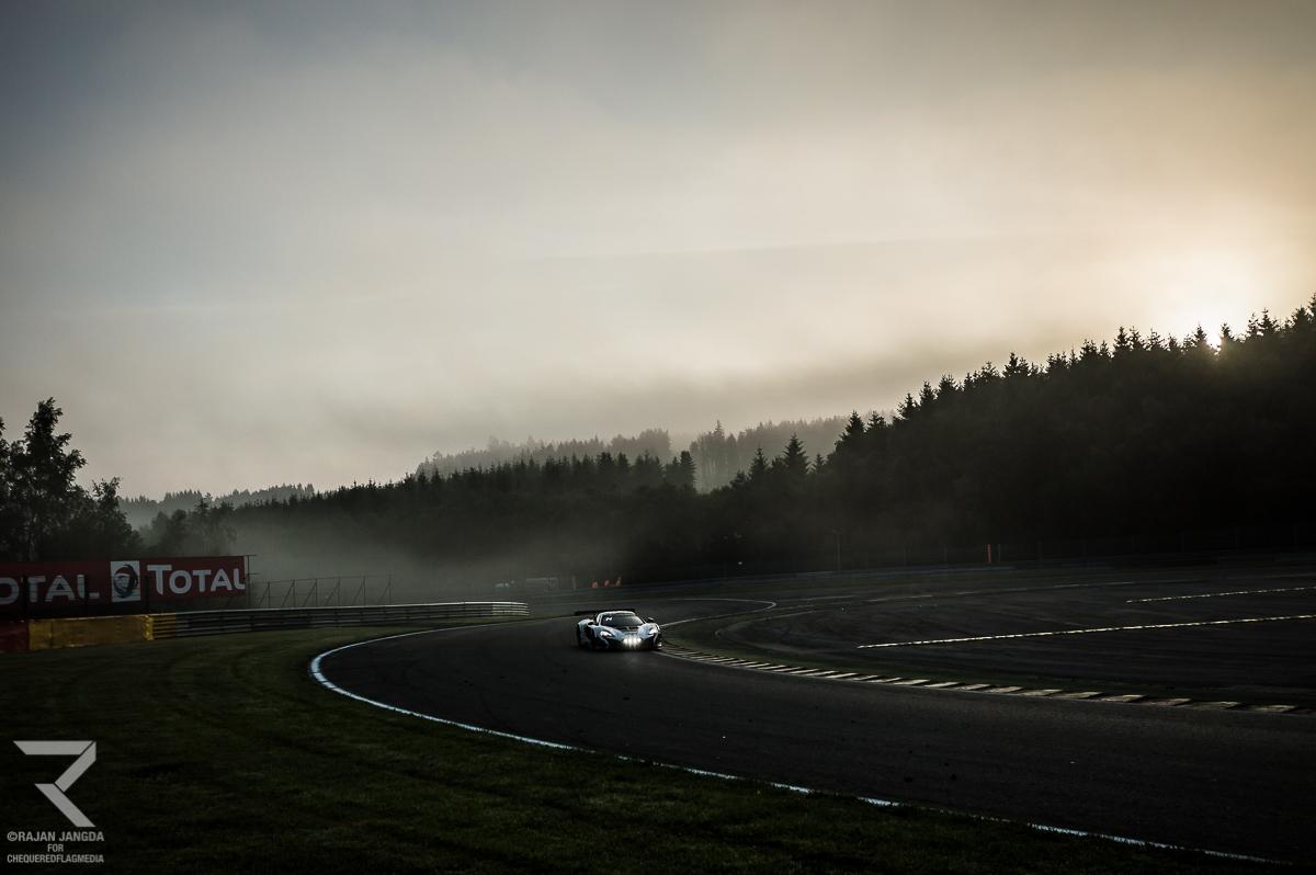 Jangda McLaren