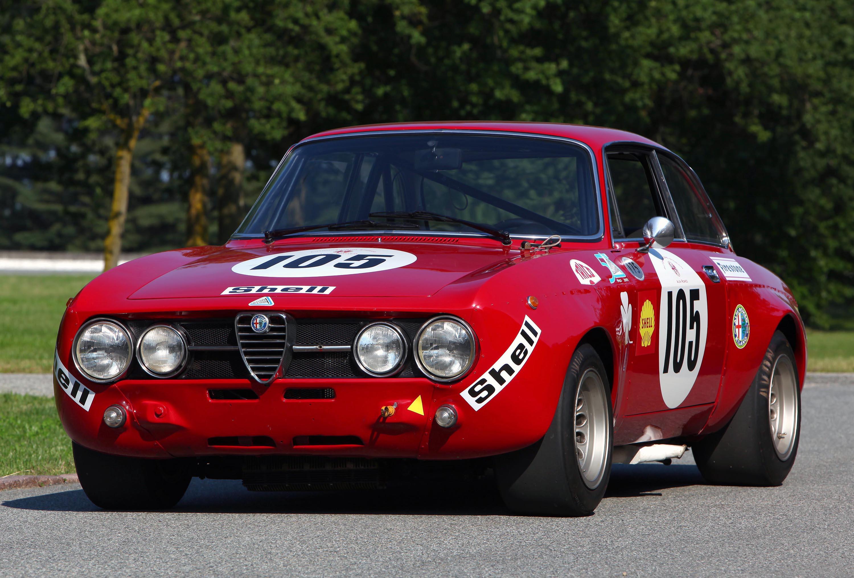 Alfa Romeo 1750 GTAm 105