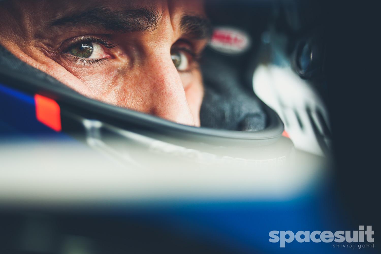 Nico Prost helmet