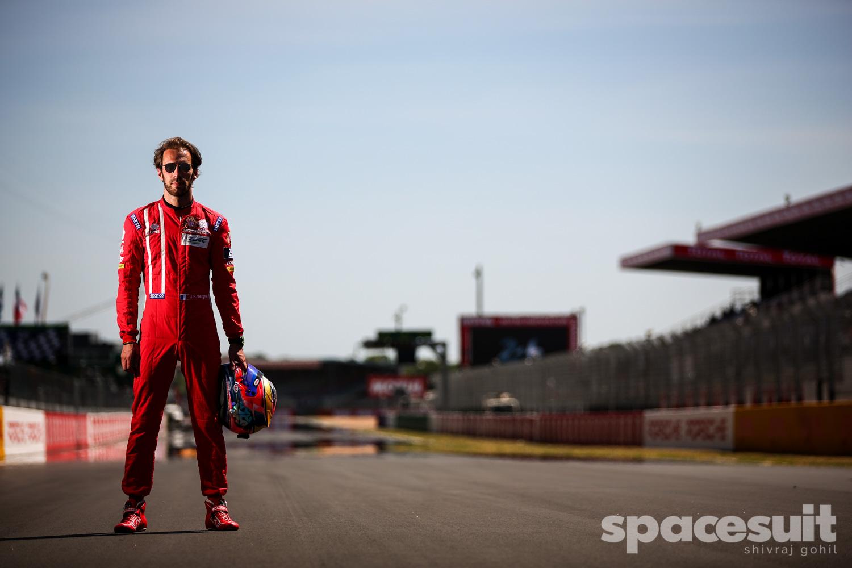 Shiv Le Mans