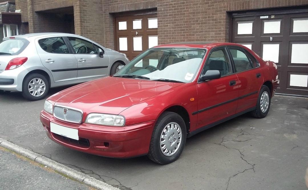 Rover 600 620