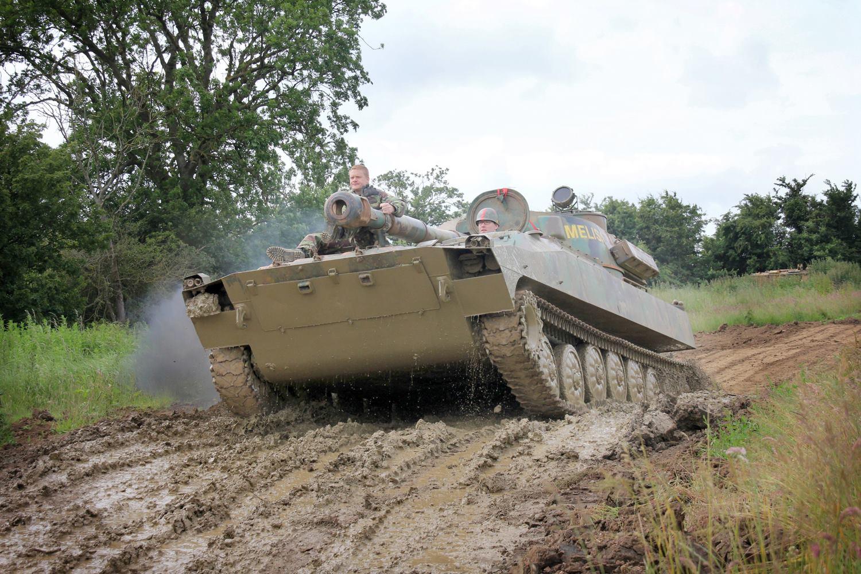 tank tanks