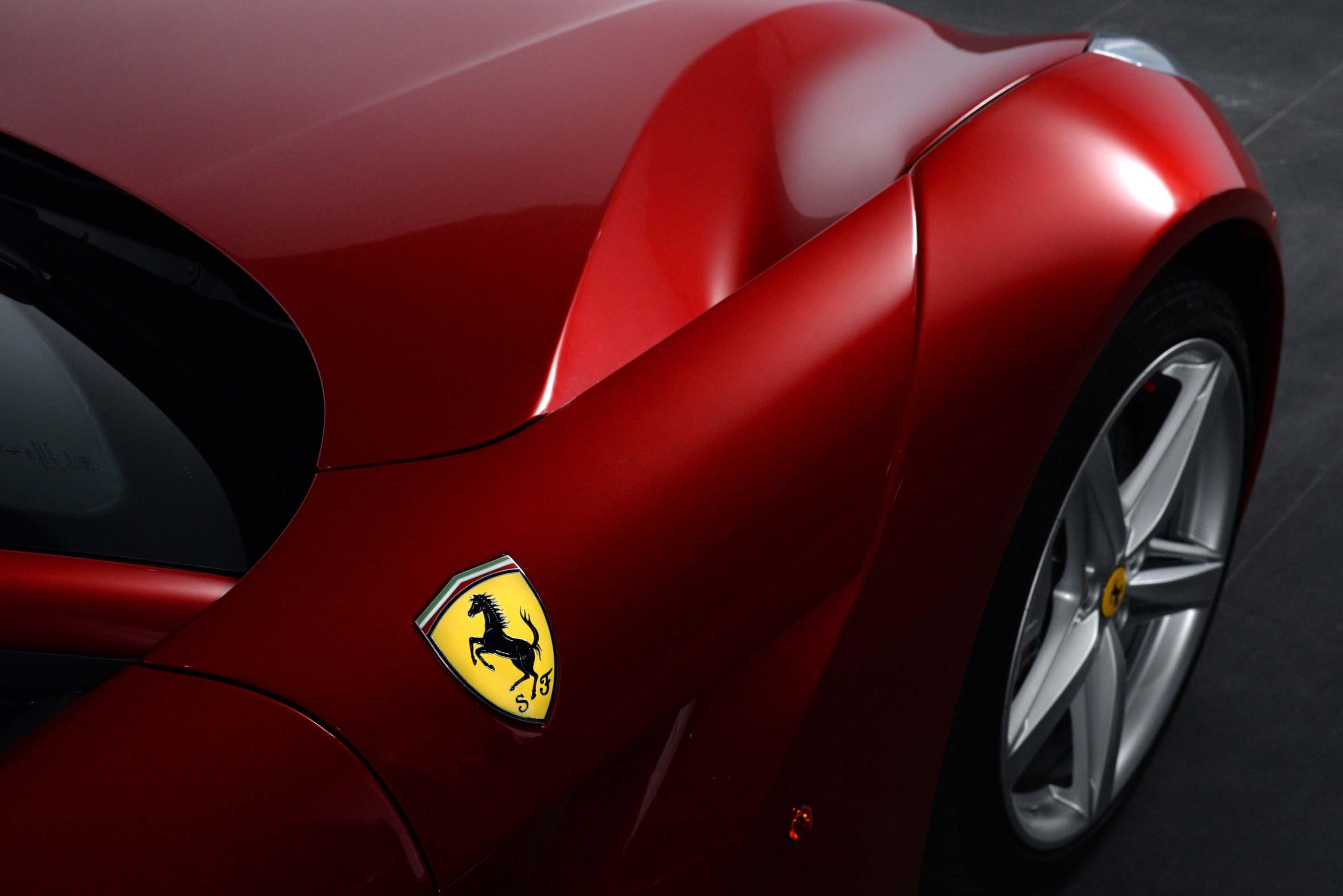 Currall Ferrari