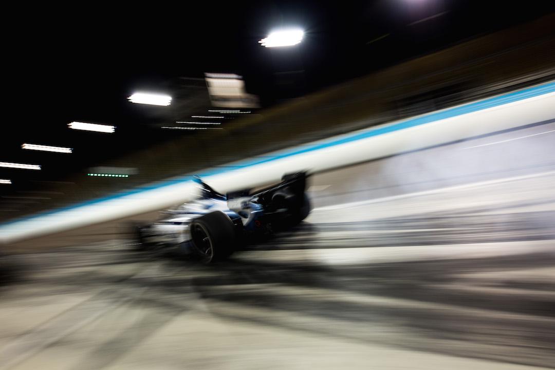 Max Chilton IndyCar