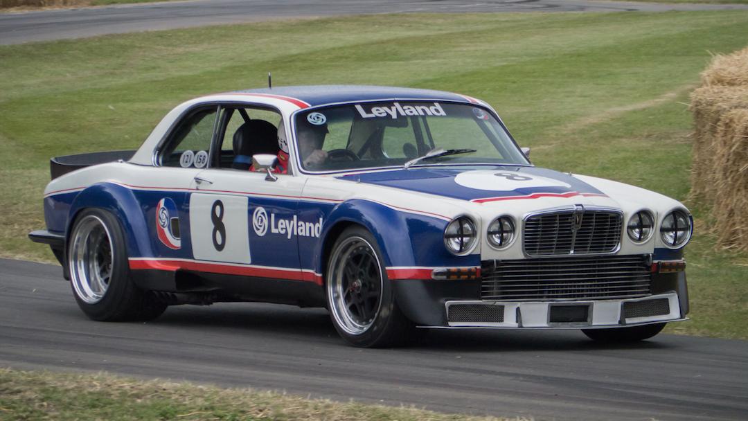 XJ racer