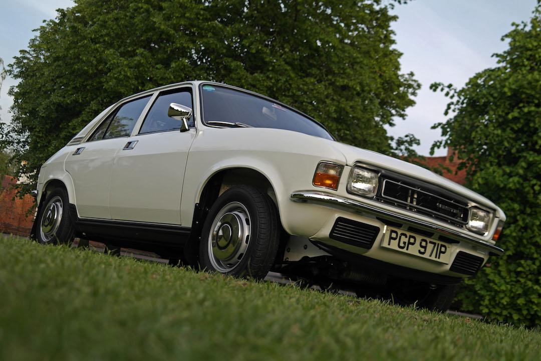 Austin Allegro 1