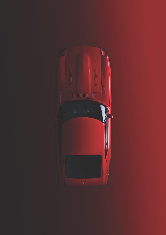 Influx calendar Datsun