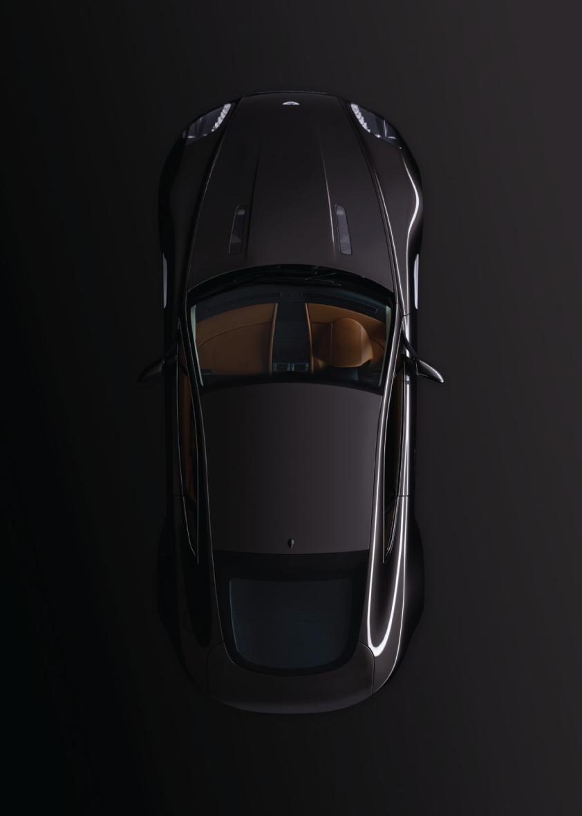 Aston Martin Calendar pic
